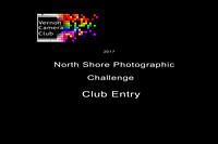 North Shore Challenge 2016/17