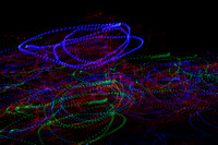 Dancing Lights by Ray Arlt