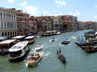 D - Grand Canal Venice