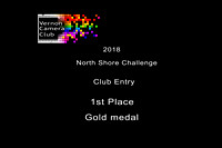 North Shore Challenge 2017/18