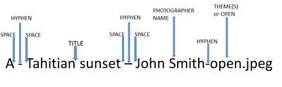 Image naming in depth (2)